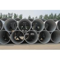 Buy cheap Anular Corrugated Steel Pipe Agriculture irrigation culvert pipe Corrugated Culvert Pipe Suppliers from wholesalers