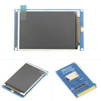 Buy cheap Arduino Mage2560 Display LCD Driver Board 3.2'' 320x480 16 Bit Parallel Interface from wholesalers
