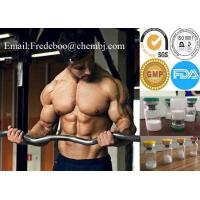 Buy cheap 99 % Purity Fat loss Peptide CJC -1295 with Dac for Muscle Gain , CAS 863288-34-0 from wholesalers