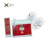 Buy cheap Handheld defibrillator AED trainer price from wholesalers