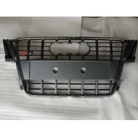 Buy cheap Auto Audi RS5 Sport Mesh Chrome Front Grille for A5 RS5 Style / Car Front Grilles from wholesalers