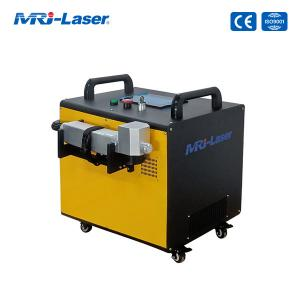 Buy cheap Laser Cleaning Machine For Rust Cleaning 60W 60watt 5000mm/s product