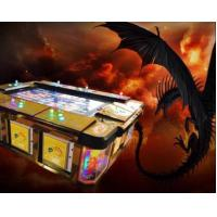 Buy cheap Attractive Fish Gambling Machine 47 Inch 4 / 6 / 8 Players For Indoor Amusement from wholesalers