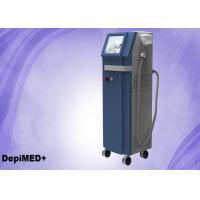100J/cm 808nm Skin Rejuvenation Machine with 10.4
