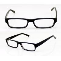 Buy cheap Vintage Hand Made Acetate Mens Eyeglasses Frames,Custom Optical Eyewear Frame product
