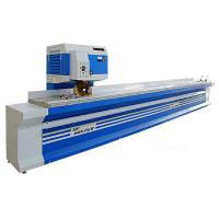 Buy cheap OEM Roll Banner Slitter Precise Cutting Machine for Self-adhesive Vinyl from wholesalers