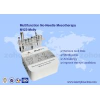 Buy cheap Portable no pain injection Needle Free Mesotherapy Machine For Skin Care from wholesalers