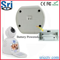 Buy cheap Sricam SP003 H.264 Wireless Network Free Video Call P2P Wifi IP Network Phone Camera from wholesalers