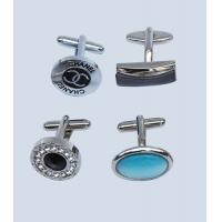 Buy cheap Silk Knot Cufflinks from wholesalers