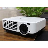 Buy cheap Max 1920x1080 Osram LED Projector 1080p For Business Presentation / Teaching from wholesalers