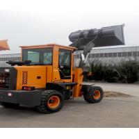 Buy cheap 1500kg Wheel Loader CE Certificated Best Price & High Quality Payloader For Sale product