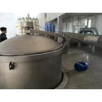 Buy cheap High Temperature High Pressure Cheese Yarn Dyeing Machine Capacity 800kgs from wholesalers