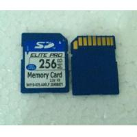 Buy cheap 256MB SD Card for Digital Photo Frame from wholesalers
