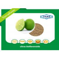 Buy cheap HPLC Test Natural Herbal Extracts Feed Additive Citrus Bioflavonoids 50% from wholesalers
