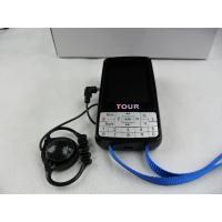 Buy cheap Museum / Exhibiton 007B Automatic Tour Guide System Audio Tours For Museums from wholesalers