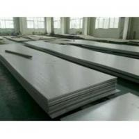 Buy cheap Alloy 800H UNS N08810 EN 1.4958 Incoloy 800H sheet plate from wholesalers