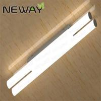 Buy cheap Double Rows High Brightness Ceiling Hanging Light LED Tube Light 50MM Dia. 1M 1.2M 1.5M WW 3000K NW 4000K CW 6000K from wholesalers