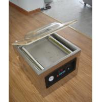 Buy cheap DZ350 Stainless Steel Single Chamber Vacuum Packer from wholesalers