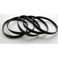 Buy cheap customized NBR rubber oil  seals ,oil resistant rubber seals for pump from wholesalers