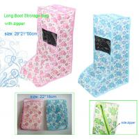 Buy cheap Long Boot Collection Strorage Bag , shoe bag product