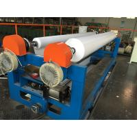 Non Woven Bruckner Tenter Stenter Machine , Fabric Spreading Machine
