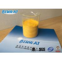 Buy cheap Water Treatment Flocculant Blufloc PAC Chemical Auxiliary Agent CAS 1327-41-9 from wholesalers