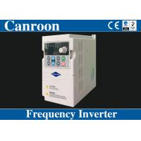 Energy saving VFD Drive Variable Frequency Inverter With Current Vector Control