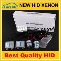 Buy cheap 9007 xenon hid kit slim canbus ballast 12V55W from wholesalers