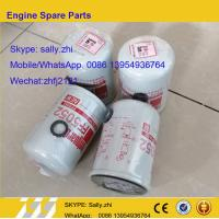 Buy cheap Fuel Filter C3931063, 4110000081265 , DCEC engine  parts for DCEC Diesel Dongfeng Engine from wholesalers