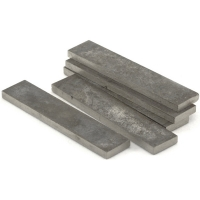 Buy cheap Rough Cast Alnico Guitar Magnets For Humbucker P90 from wholesalers