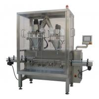 Buy cheap Model SP-W12-D160 Automatic Filling Machine (1 Line 2fillers) from wholesalers