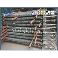 Buy cheap Longitudinal Double - H Stainless Steel Finned Tube For Heat Exchanger from wholesalers