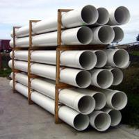 Buy cheap PVC pressure pipe from wholesalers
