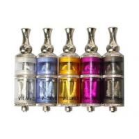 Buy cheap Long Wick VIVI NOVA E Cig Clearomizer 20mm , Transparent Atomizer from wholesalers
