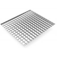 Buy cheap Q235 Q345 S275 Steel Catwalk Grating Anti Slip Steel Grating Anti Corrosion from wholesalers
