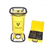 Buy cheap Directional radiation portable X-ray flaw detector XXG-3005 with ceramic x-ray tube from wholesalers