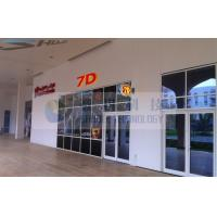 Buy cheap Oman Hottest 7D Movie Theater, 27 Seats 7D Cinema Equipment product