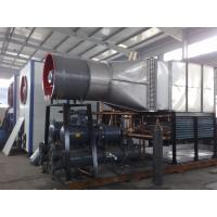 Buy cheap Silica Gel Industrial Desiccant Dehumidifier , Desiccant Rotor Dehumidifier Low Humidity from wholesalers