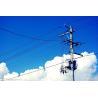 Buy cheap Cement Prestressed Concrete Poles High Precision Concrete Electric Pole Mould from wholesalers
