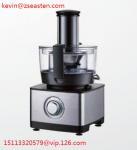 Buy cheap Easten 1000W Food Processor EF410M/ Best 10-in-1 BabyFoodProcessor/National 2.4 Liters FoodProcessor from wholesalers