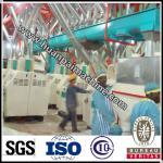 Buy cheap maize flour milling machine,corn flour machine,wheat flour mill from wholesalers