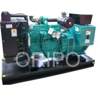 Buy cheap Open type 85kva/68kw small home diesel generator for sale indonesia from china manufacturer from wholesalers