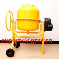 Buy cheap Low Price High Quality 180L Electric Mortar Cement Mixer Concrete Mixer for Sale from wholesalers
