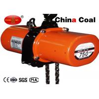 Buy cheap 1.5hp Motor Cable Crane Industrial Lifting Equipment Industrial Handling Equipment from wholesalers