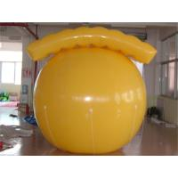 Buy cheap Hot Air Balloon Price / Customized Inflatable Advertising Balloons / Helium Balloon from wholesalers