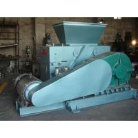 Buy cheap New style coal briquetting machine in 2014 from wholesalers
