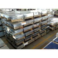 Buy cheap Cold Rolled Stainless Steel Sheet BA / 2B Surface , AISI 304 Stainless Steel Sheet from wholesalers