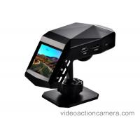 Buy cheap Hdmi Output G Sensor Dash Cam Front And Rear Camera MAX 1296p Resolution from wholesalers