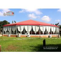Buy cheap Sport Dome Tents For Sporting Events , Garden Wedding Tent UV Resistant from wholesalers