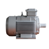Buy cheap Y2 Series Cast Iron Housing IE3 Three Phase Induction Motor from wholesalers
